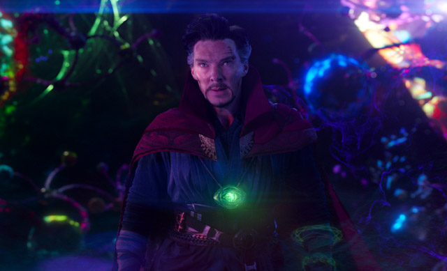 Doctor Strange Puts Up Another $40 Million Globally