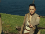 Rian Johnson Talks Rey's Journey in Star Wars: Episode VIII