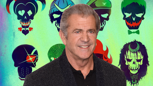 Could Mel Gibson wind up directing the Suicide Squad sequel? Meanwhile, the joins Daddy's Home 2 as a star opposite Will Ferrell and Mark Wahlberg.
