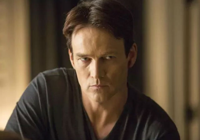 True Blood star Stephen Moyer was just cast as the lead in the upcoming Fox X-Men series alongside Jamie Chung, who will play the mutant Blink.