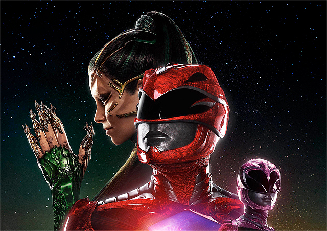 Haim Saban says that there are a number of Power Rangers sequels in his story arc after the film based on the TV series premieres on March 24th, 2017.