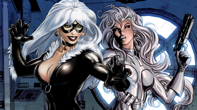 Sony Pictures has announced today that they're planning a Silver Sable and Black Cat movie based on the Marvel Comics Spider-Man characters.