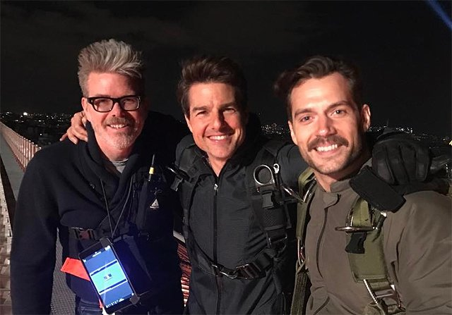 Mission Impossible 6 Fallout Stream Deutsch