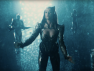Amber Heard Trains to Kick Ass for Aquaman
