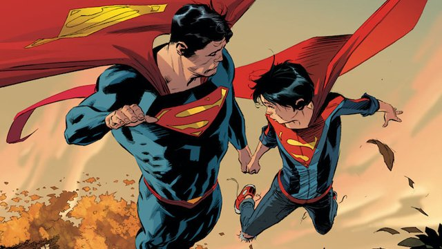 Check out the full DC Comics July 2017. Which of the DC July 2017 solicitations are your favorites?