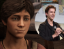 Tom Holland Will Play Young Nathan Drake in Uncharted!