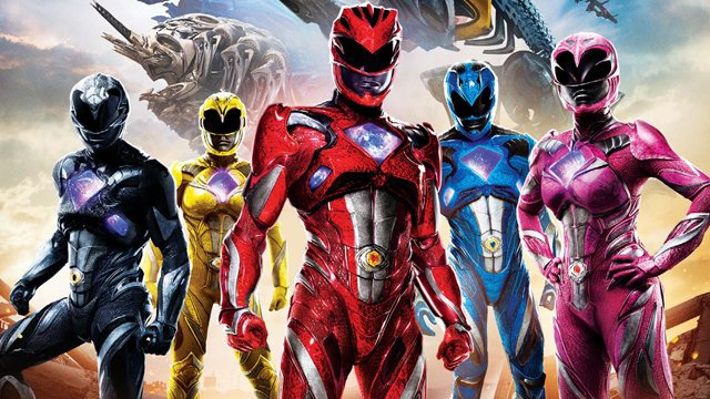 Full details have been revealed for the Power Rangers DVD, Blu-ray and 4K releases. Look for the film to hit Digital HD June 13 and physical media June 27.