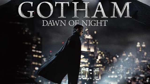 Gotham: Dawn of Night will begin on FOX this Fall. The fourth season of the hit DC Comics series will continue Bruce Wayne's journey to becoming Batman.