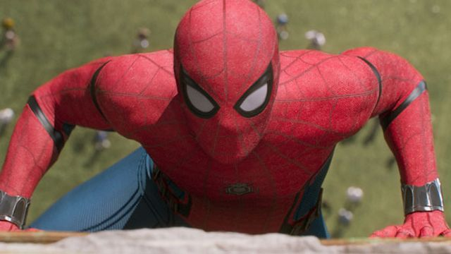 Tom Holland announces Spider-Man: Far From Home has wrapped shooting