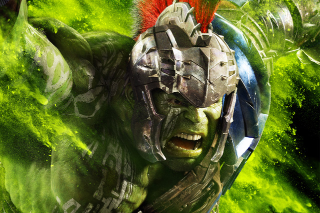New Thor: Ragnarok Character Posters Revealed!