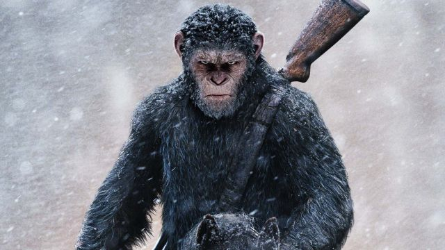 Disney's Going Back to THE PLANET OF THE APES
