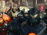 80 Screenshots from the Pacific Rim Uprising Trailer