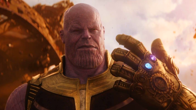 Avengers Director Joss Whedon Didn't Have A Plan For Thanos
