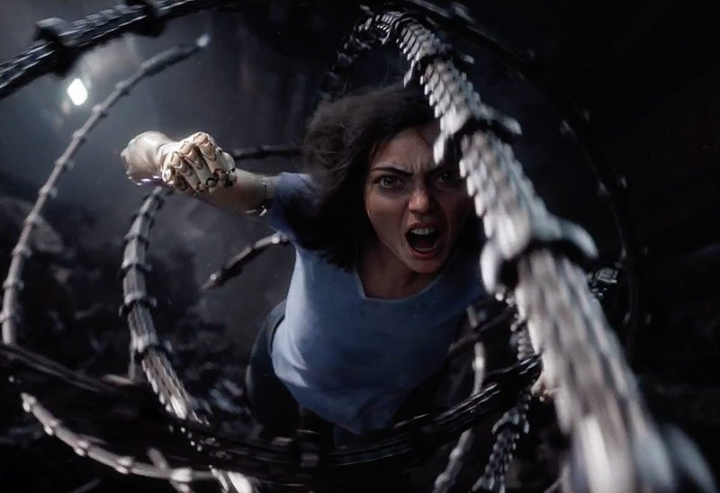 20th Century Fox Pushes Back Alita and The Predator