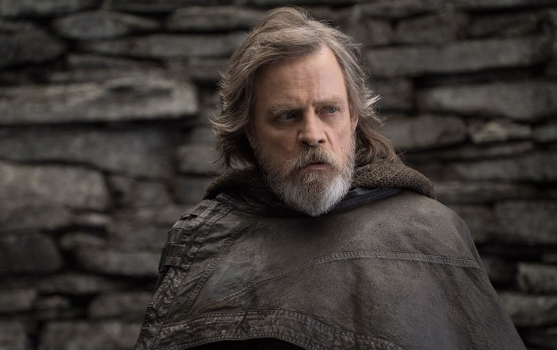 'The Last Key' Defeats 'The Last Jedi' at Weekend Box Office