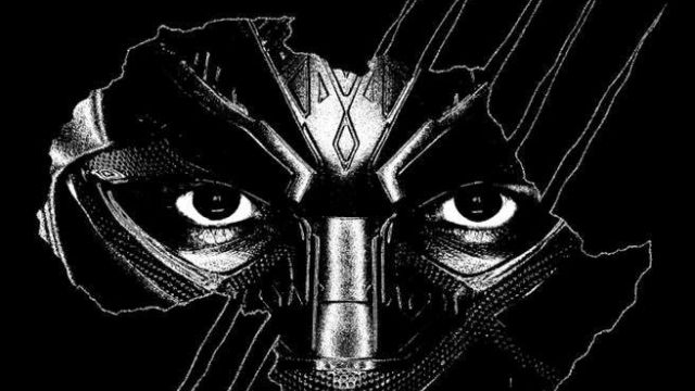 bpreald - RealD Exclusive Black Panther Poster Revealed