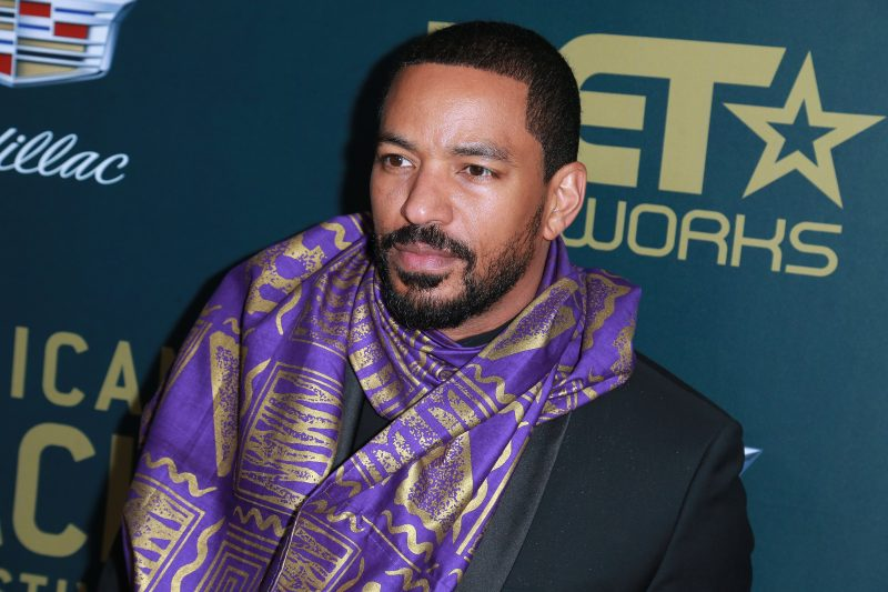 Laz Alonso Set to Star in the Amazon Series The Boys