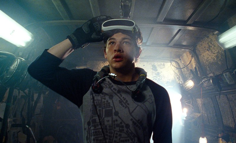 Ready Player One Movie Quotes: Warner Bros. Releases Over 50 Ready Player One Photos