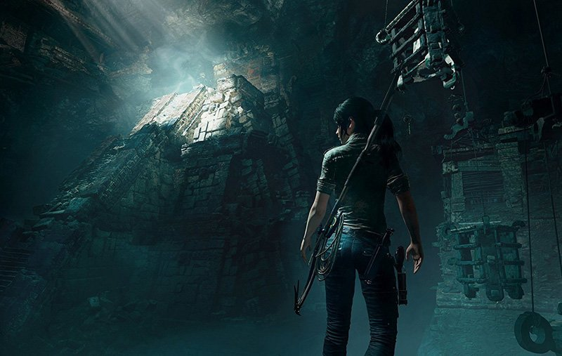 Watch the Shadow of the Tomb Raider Reveal Trailer!
