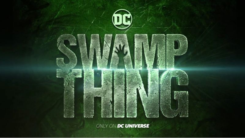 Live-Action Swamp Thing TV Series in Development