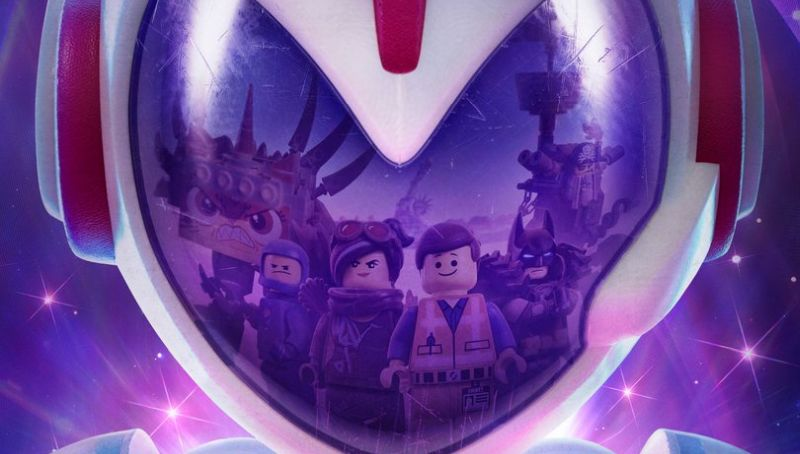 The LEGO Movie 2 Trailer Teases The Second Part