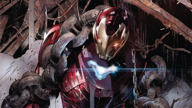 exclusive preview tony stark iron man 2 revisits rhodie