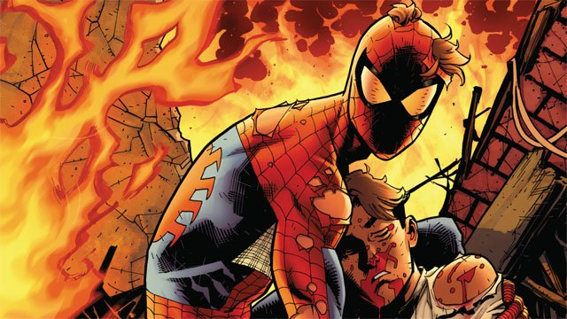 Exclusive Preview: Amazing Spider-Man #5 Puts Peter Parker in a Tough Spot