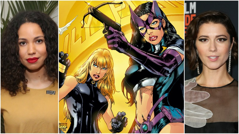 Two New Actresses Join 'Birds of Prey' Movie