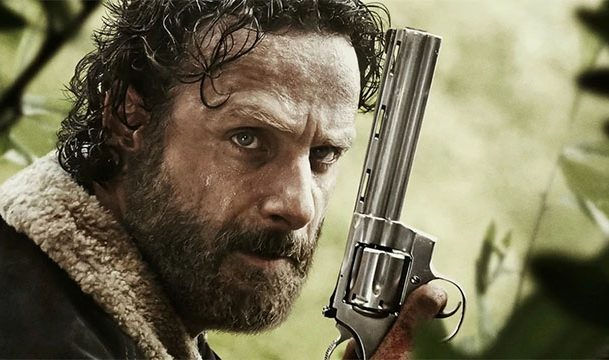 Andrew Lincoln Might Direct The Walking Dead Season 10