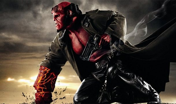 Hellboy's Ron Perlman Cast in Monster Hunter Film