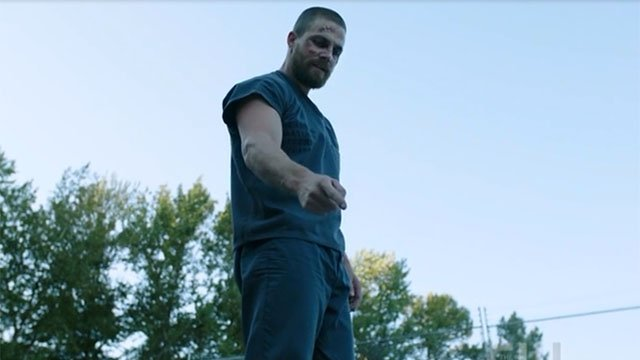 Arrow Season 7 Episode 1 Recap