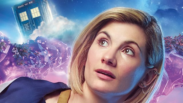 BBC Might Scrap This Year's Doctor Who Christmas Special
