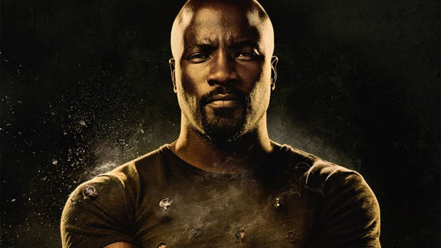 Mike Colter is Open to a Possible Luke Cage Revival