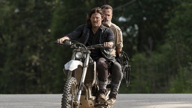 Walking Dead season 9 episode 4 recap