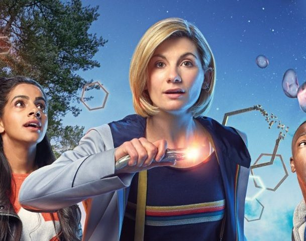 Jodie Whittaker's Doctor Who Debuts to Record Ratings in U.K.