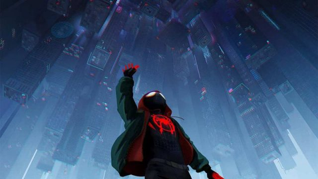 Phil Lord and Chris Miller Talk Into the Spider-Verse Cameos