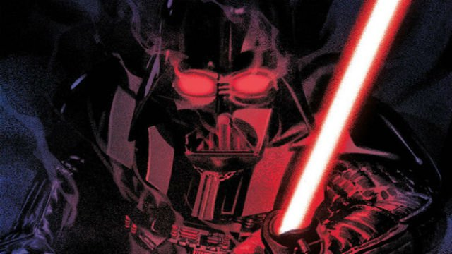 Marvel Comics Fires Star Wars Writer Over Tweets