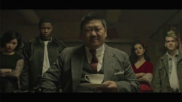 New Deadly Class Trailer Welcomes You to Kings Dominion