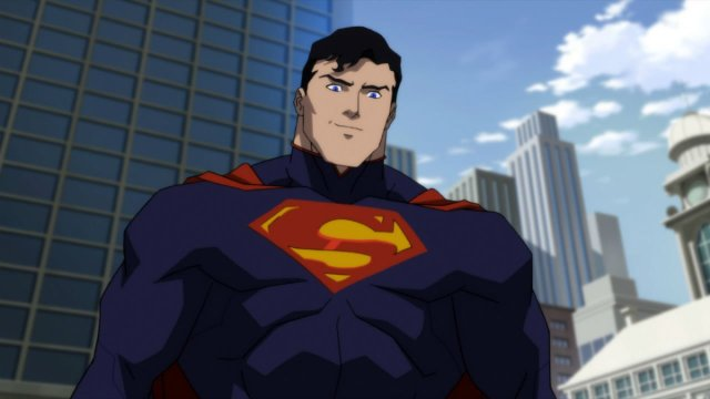 Fathom Events Plan Animated Superman Double Feature