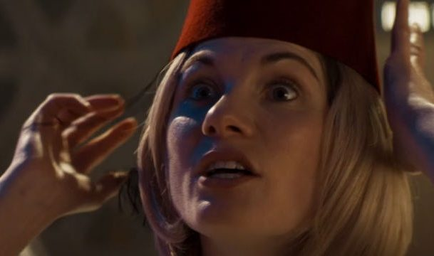 Doctor Who Season 11 Episode 7 Recap