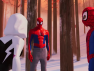 Spider-Man: Into the Spider-Verse Releases Extended Sneak Peek