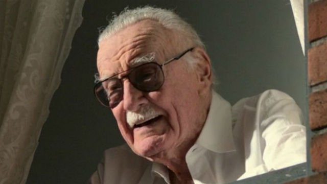 Watch Stan Lee Reflect on His Relationship with Fans in a New Video