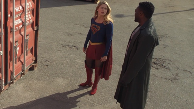 Supergirl Season 4 Episode 7 Recap