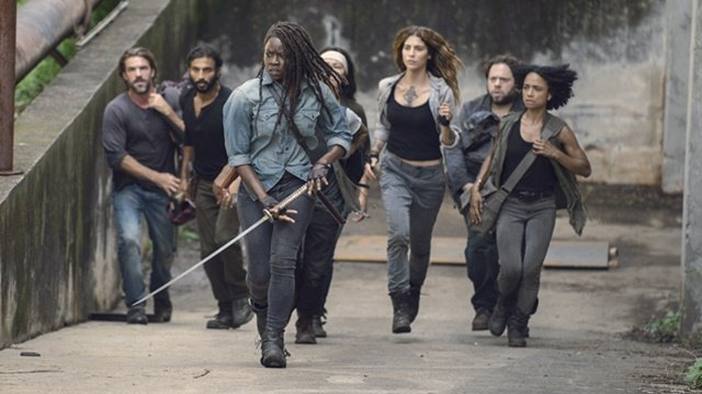 The Walking Dead Season 9 Episode 7 Recap