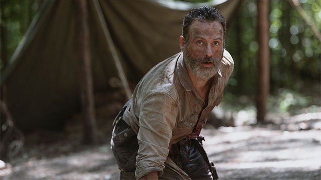 Rick Grimes Is Essential To The Survival Of The Walking Dead – Here's Why