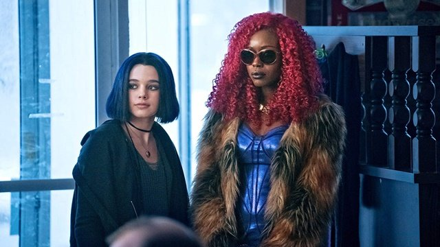 Titans Season 1 Episode 3 Recap