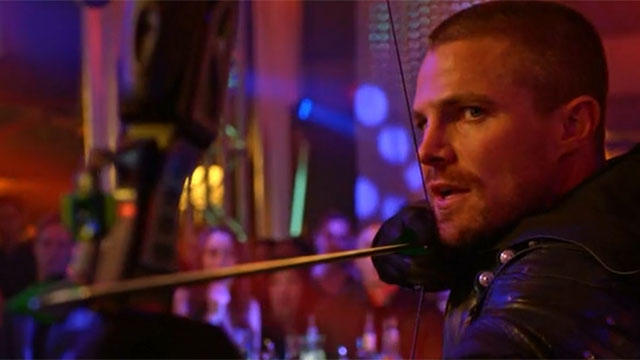 Arrow Season 7 Episode 8 Recap