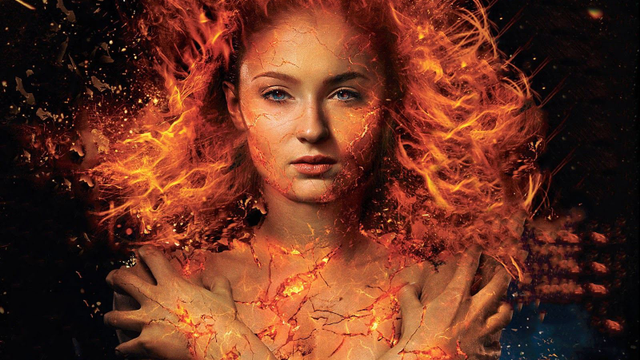 Fox Asked Kevin Feige to Review the Dark Phoenix Screenplay