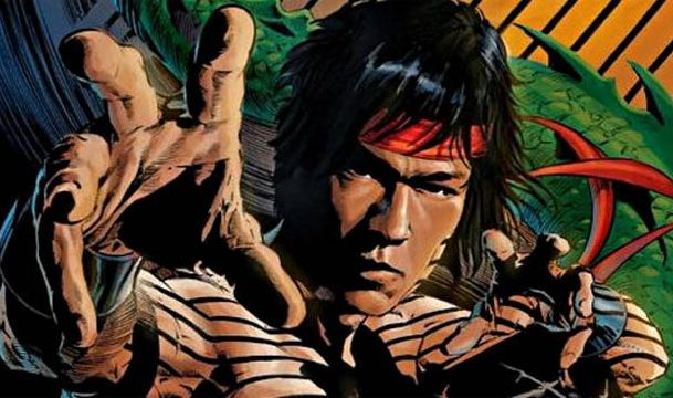 Marvel Studios is Developing a Shang-Chi Movie