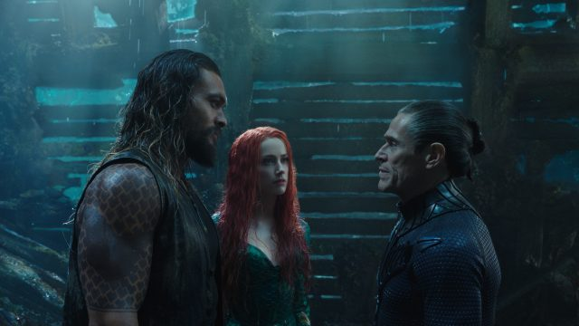 Aquaman Review: Keeping the DCEU Afloat